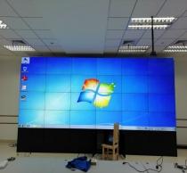 会议室拼接屏