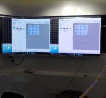 P1.667小间距显示屏